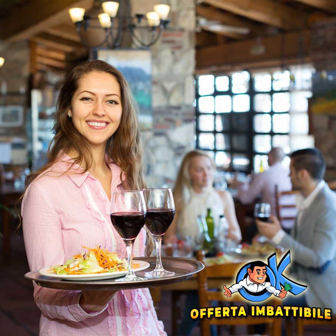 aumentare clienti in un ristorante