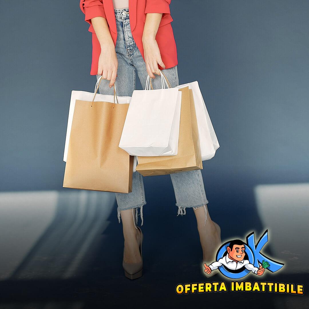 aumentare le vendite in un negozio